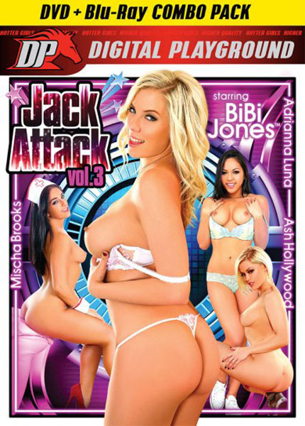 Jack Attack 3