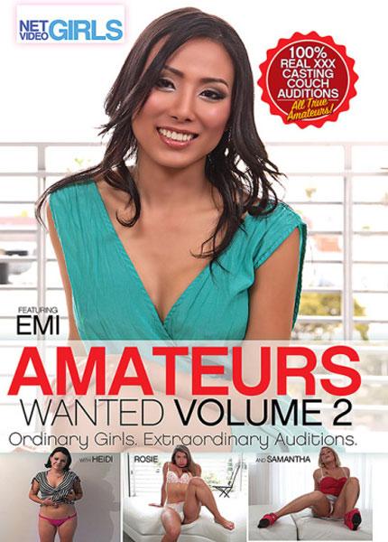 Amateurs Wanted 2