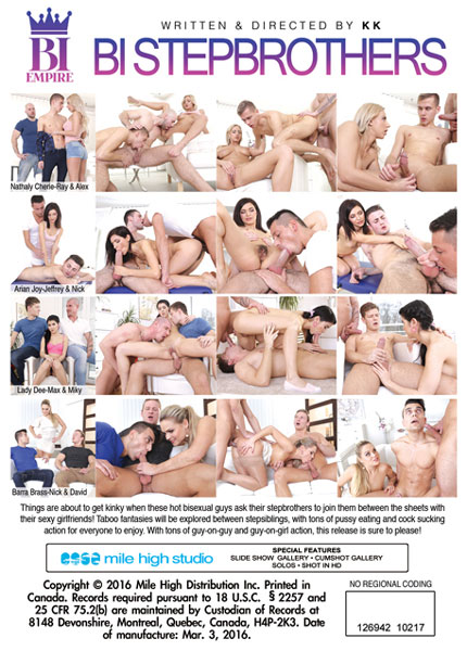 Bisexual dvd reviews