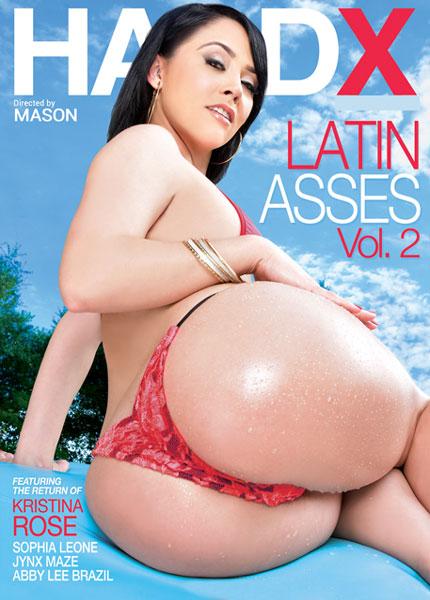 Latin Asses 2 XXX DVDRip x264-CiCXXX