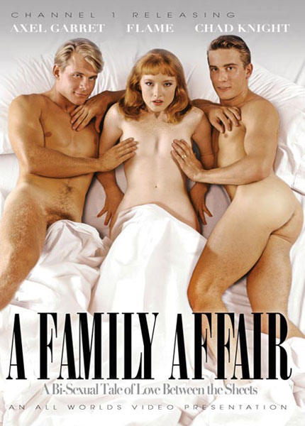 a family affair adult