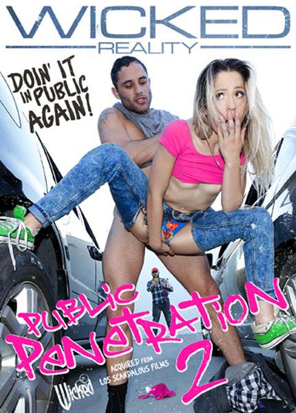 Public Penetration 2 XXX DVDRip x264-XCiTE