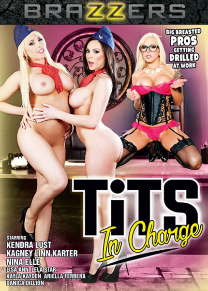 Tits In Charge (2016)