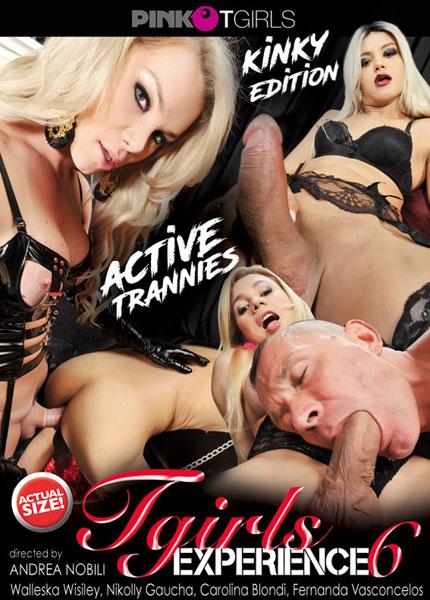 Tgirls Experience 6 (2016)