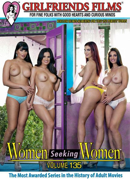 Women Seeking Women 135 (2016)