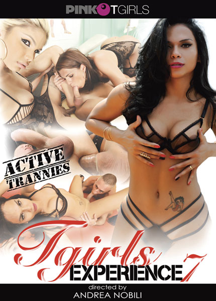 T-Girl Experience 7 (2016)