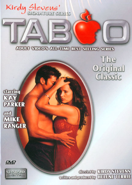 Taboo Box Cover Art.