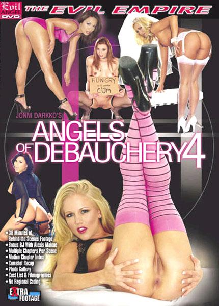 Angels of Debauchery 4 (2005)