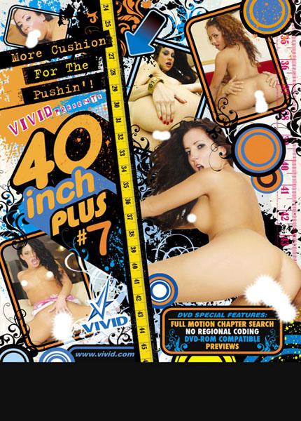 40 Inch Plus 7