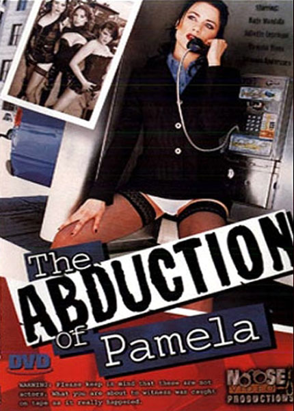 Abduction of Pamela
