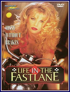 Life In the Fast Lane Porn DVD