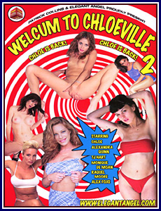 Welcum to Chloeville 2 Porn DVD