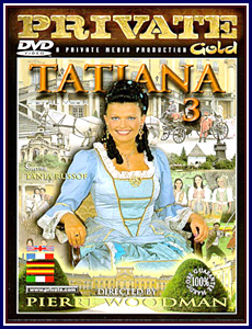 Gold tatiana private