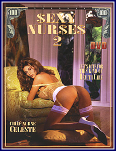 Sexy Nurses 2 Adult DVD: http://www.excaliburfilms.com/AdultDVD/35334D2_Sexy_Nurses_2_dvd.htm