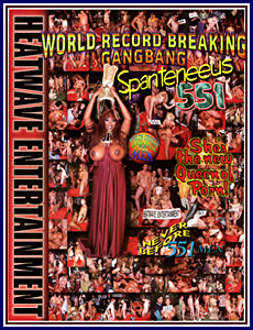 world record gangbang