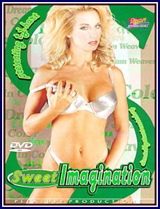 Sweet Imagination Porn DVD