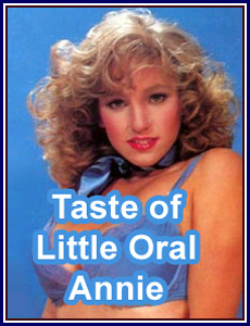 little oral annie