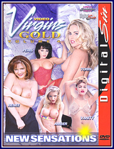 Video Virgins Gold 4 Porn DVD
