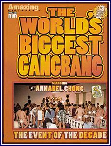 Worlds Bigest Gangbang 108