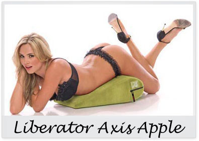 Liberator Axis Apple