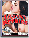 Tranny Affairs 25 Hours 5-Pack