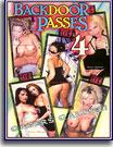 Backdoor Passes 4