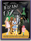 Buy Not the Wizard of Oz XXX at ExcaliburFilms.com