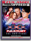 Buy XXX Fucktory: The Auditions at ExcaliburFilms.com