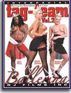 Interracial Tag Team Ballerina 2