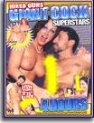 Giant Cock Superstars 6