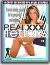 Real XXX Letters 8