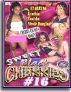 Sweet Black Cherries 16