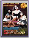 Sunshine Skirt Chasers 3