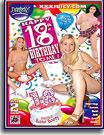 Happy 18th Birthday To Me