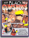 Just Black Cumshots 6