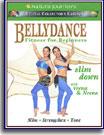 Bellydance Fitness For Beginners