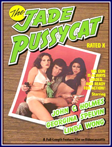Jade Pussycat