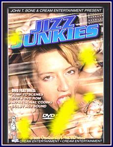Jizz Junkies