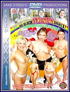 Little White Chicks Big Black Monster Dicks 7