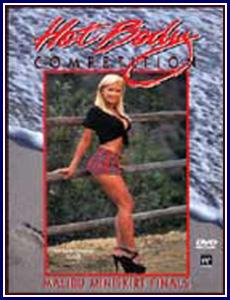 Hot Body Competition Malibu Miniskirt Finals