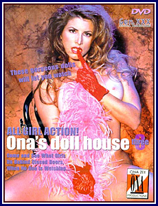 Ona's Doll House 3