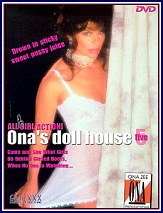Ona's Doll House 5