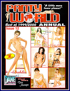 Panty World 12