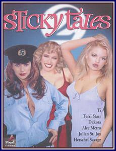 Sticky Tales 2
