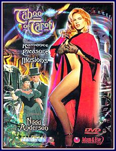 Taboo of Tarot
