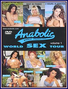World Sex Tour