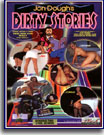 Jon Dough's Dirty Stories