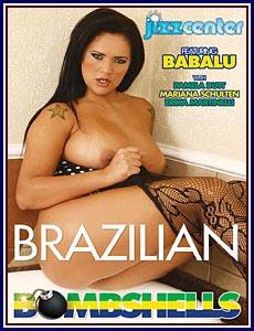 Brazilian Bombshells