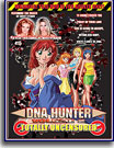 DNA Hunter 2