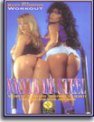 Butts of Steel